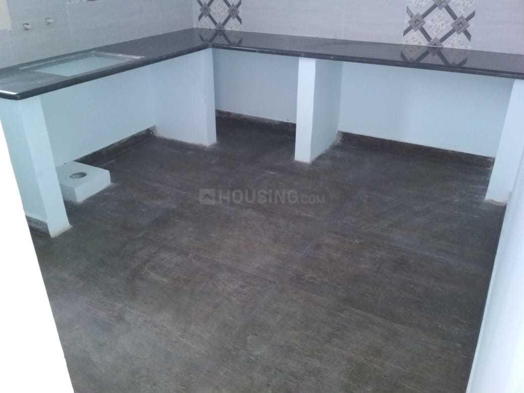 Kitchen Image of 2300 Sq.ft 4 BHK Apartment for rent in Jakkur for 35000