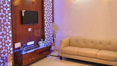 Gallery Cover Image of 1070 Sq.ft 2 BHK Apartment for buy in Electronic City Phase II for 5600000
