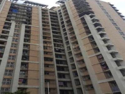 Gallery Cover Image of 1148 Sq.ft 3 BHK Apartment for rent in Thane West for 33000