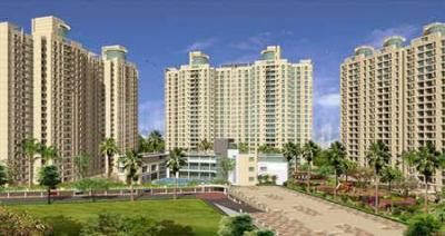 Gallery Cover Image of 675 Sq.ft 1 BHK Apartment for buy in Vidisha Dosti Vihar, Thane West for 7600000