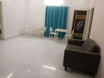 Gallery Cover Image of 1100 Sq.ft 2 BHK Apartment for rent in Mangammanapalya for 25000
