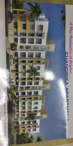 Gallery Cover Image of 310 Sq.ft 1 RK Apartment for buy in Tembhode for 975000
