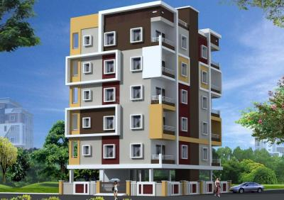 Gallery Cover Image of 1250 Sq.ft 2 BHK Apartment for buy in Kondapur for 6875000