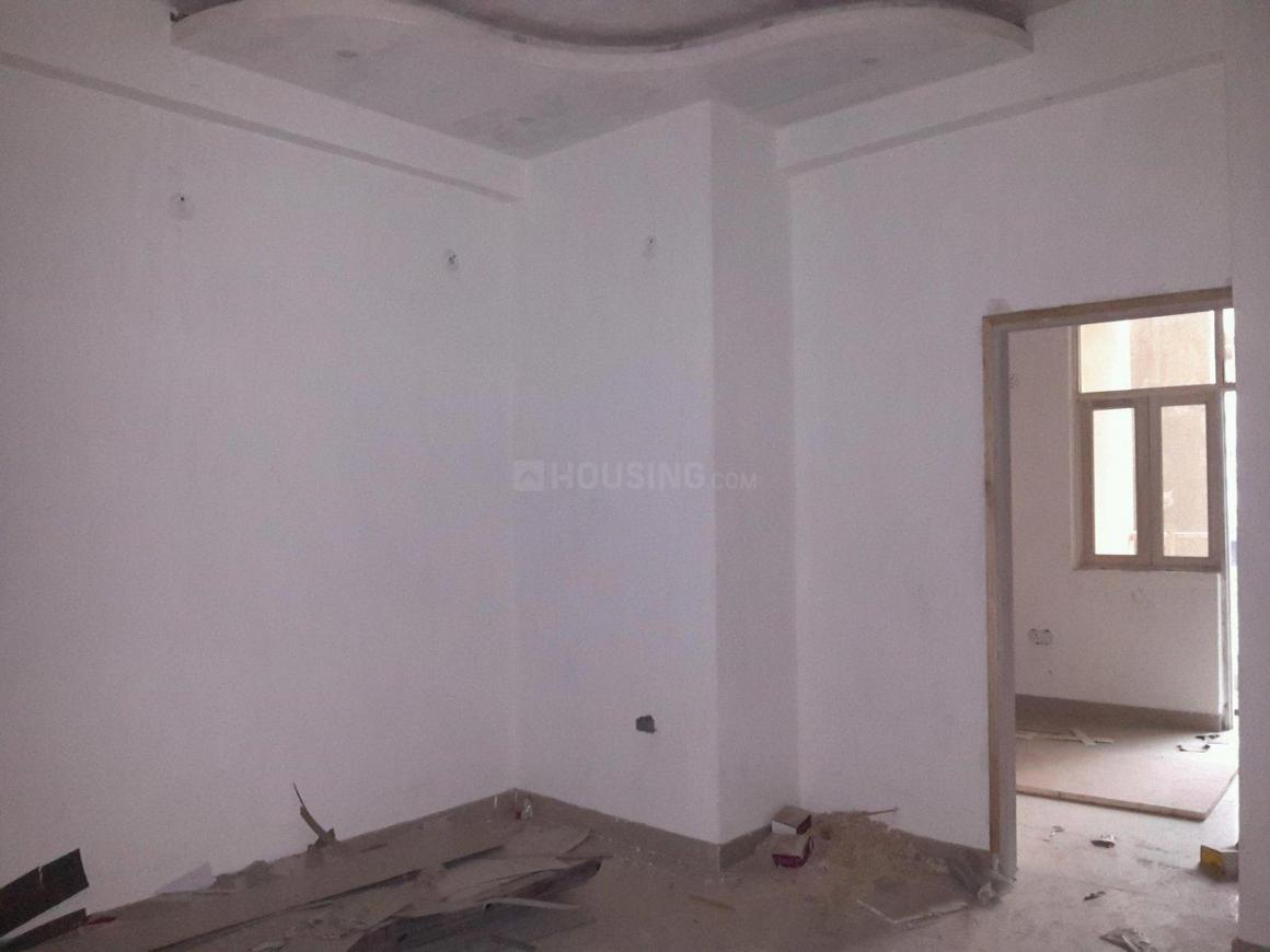 Living Room Image of 850 Sq.ft 2 BHK Apartment for buy in Noida Extension for 1850000