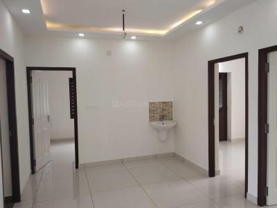 Gallery Cover Image of 800 Sq.ft 2 BHK Independent House for buy in Panangad for 4300000
