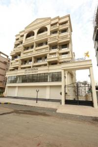 Gallery Cover Image of 1400 Sq.ft 3 BHK Apartment for buy in Kaamdhenu Sai pushpam by Kaamdhenu Builders, Ulwe for 12500000