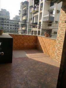 Gallery Cover Image of 1980 Sq.ft 3 BHK Apartment for rent in Shah Mahavir Ornate, Kopar Khairane for 45000