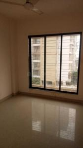Gallery Cover Image of 610 Sq.ft 1 BHK Apartment for rent in Ulwe for 7500