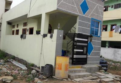 Gallery Cover Image of 500 Sq.ft 1 BHK Independent House for buy in Gajularamaram for 3300000