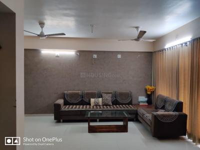 Gallery Cover Image of 1660 Sq.ft 3 BHK Apartment for buy in Casa Vyoma, Vastrapur for 10000000