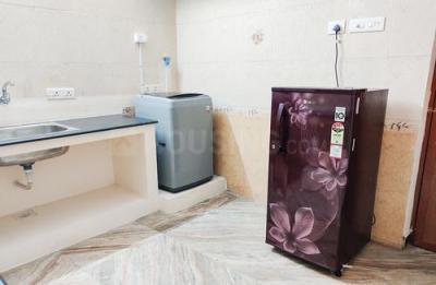 Kitchen Image of Anandhalakshmi S Nest 4 in Thoraipakkam