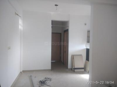 Gallery Cover Image of 1250 Sq.ft 2 BHK Apartment for rent in Ghatlodiya for 12000