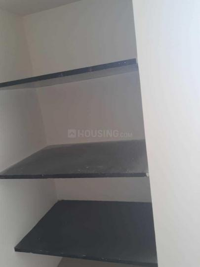 Kitchen Image of 1300 Sq.ft 2 BHK Apartment for rent in Maraimalai Nagar for 12000