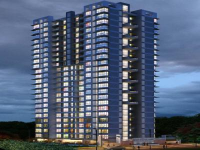 Gallery Cover Image of 1036 Sq.ft 2 BHK Apartment for buy in Runwal Elina Wing C, Sakinaka for 15900000
