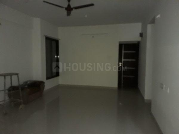 Living Room Image of 1400 Sq.ft 3 BHK Apartment for rent in Karve Nagar for 25000