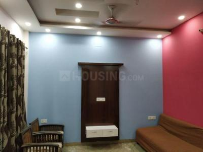 Gallery Cover Image of 1200 Sq.ft 1 BHK Independent Floor for rent in Vaishali for 11000