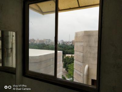 Balcony Image of Pooja Paying Guest in Ellisbridge