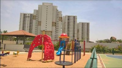 Gallery Cover Image of 1430 Sq.ft 3 BHK Apartment for buy in Incor PBEL City, Peeramcheru for 8508500