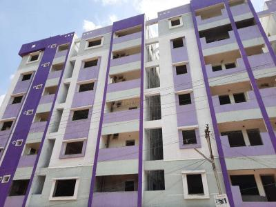 Gallery Cover Image of 1260 Sq.ft 2 BHK Apartment for buy in Pragathi Nagar for 4284000