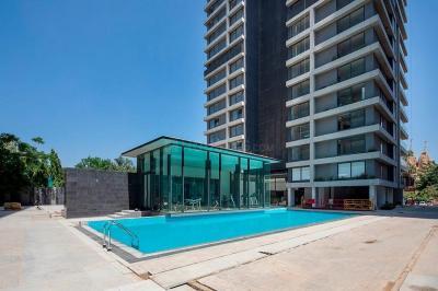 Gallery Cover Image of 4475 Sq.ft 4 BHK Apartment for buy in Paarijat Eclat, Vikram Nagar for 30000100