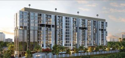 Gallery Cover Image of 1290 Sq.ft 3 BHK Apartment for buy in Wakad for 9670000