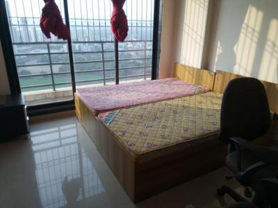 Gallery Cover Image of 1400 Sq.ft 3 BHK Apartment for rent in Ghansoli for 46000