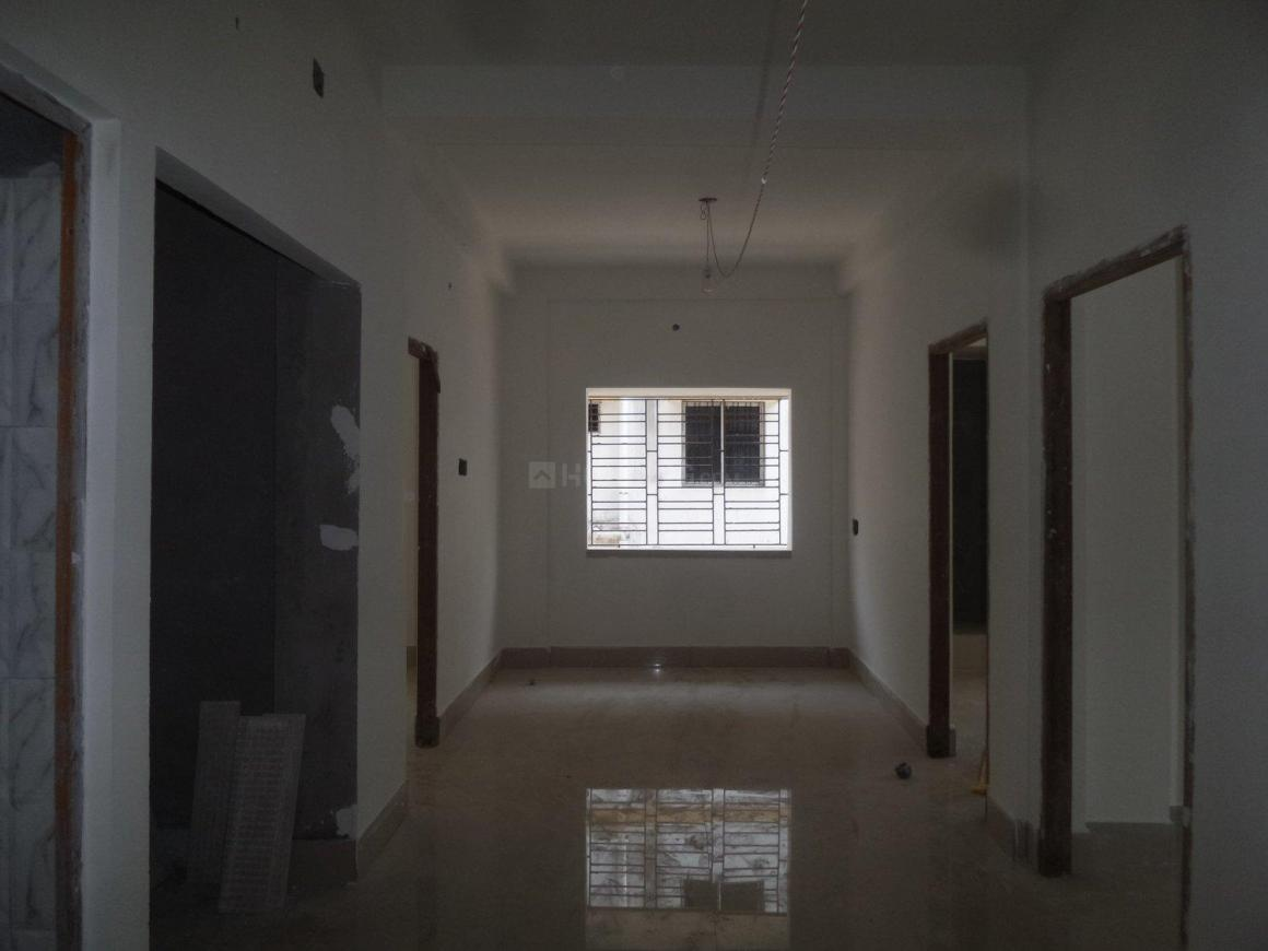 Living Room Image of 1050 Sq.ft 3 BHK Apartment for buy in Garia for 4000000