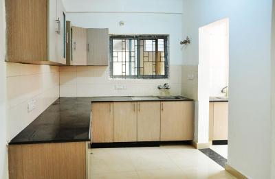 Kitchen Image of PG 4642071 Kasavanahalli in Kasavanahalli