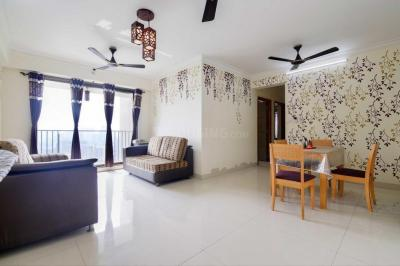 Gallery Cover Image of 1520 Sq.ft 3 BHK Apartment for rent in Goregaon West for 85000