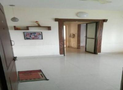 Gallery Cover Image of 703 Sq.ft 1 BHK Apartment for buy in VR Sukur Residency, Kasarvadavali, Thane West for 5500000