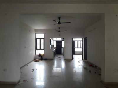 Gallery Cover Image of 1550 Sq.ft 3 BHK Apartment for rent in Sector 48 for 15000