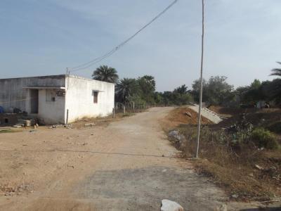 863 Sq.ft Residential Plot for Sale in Urapakkam, Chennai