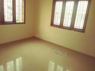 Gallery Cover Image of 850 Sq.ft 3 BHK Independent House for rent in Kaggadasapura for 45000