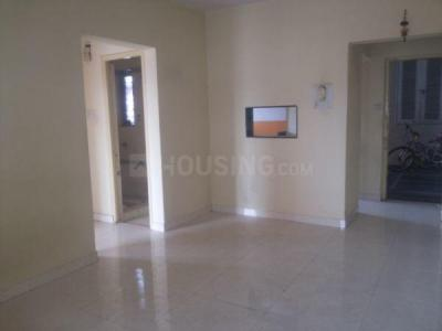 Gallery Cover Image of 580 Sq.ft 1 BHK Apartment for buy in Rama Citadel Enclave, Ghorpadi for 4100000