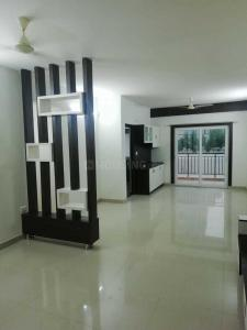 Gallery Cover Image of 1368 Sq.ft 3 BHK Apartment for rent in Rhoda Mistri Nagar for 21000