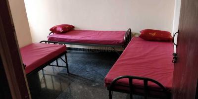 Bedroom Image of Kgs PG in Basavanagudi
