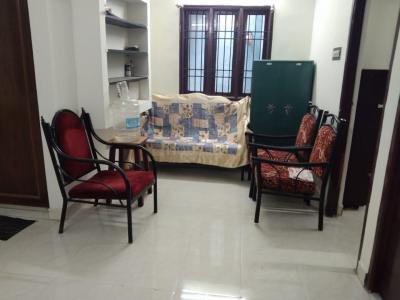 Hall Image of Annai Velankanni Guest House in Ramapuram