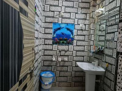 Bathroom Image of PG 5503715 Vaishali in Vaishali