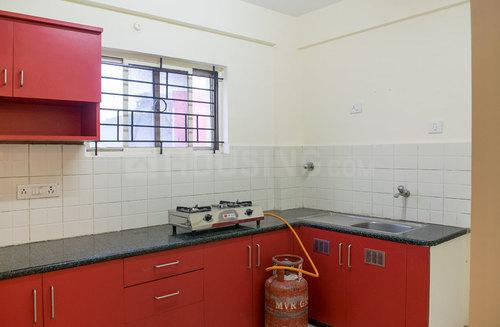 Kitchen Image of 301 Sundance Appartement in Electronic City