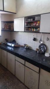 Kitchen Image of Girls PG in Goregaon West