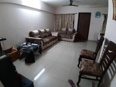 Gallery Cover Image of 1560 Sq.ft 3 BHK Apartment for buy in Bopodi for 12400000
