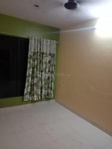Gallery Cover Image of 647 Sq.ft 2 BHK Apartment for rent in Satyam Heights, Seawoods for 22000