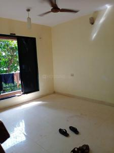 Gallery Cover Image of 1100 Sq.ft 2 BHK Independent Floor for rent in Nerul for 19000