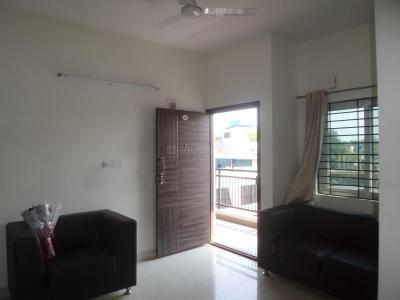 Gallery Cover Image of 600 Sq.ft 1 BHK Apartment for rent in Koramangala for 30000