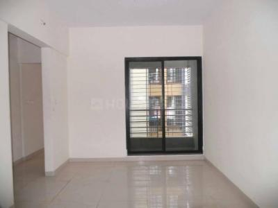 Gallery Cover Image of 1130 Sq.ft 2 BHK Apartment for rent in Ulwe for 10000