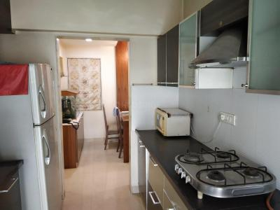 Gallery Cover Image of 1350 Sq.ft 3 BHK Apartment for rent in Powai for 75000