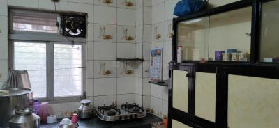 Gallery Cover Image of 575 Sq.ft 1 BHK Apartment for buy in Dombivli West for 4500000