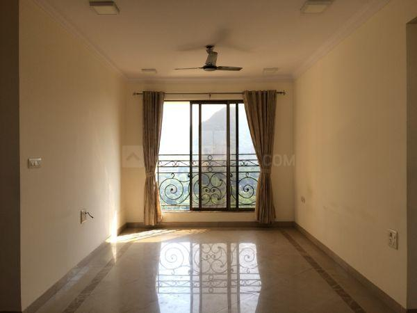 Living Room Image of 1250 Sq.ft 3 BHK Apartment for rent in Govandi for 60000