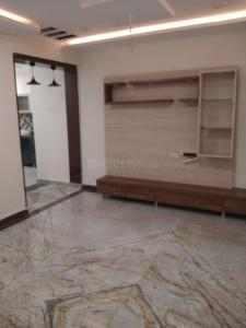 Gallery Cover Image of 645 Sq.ft 1 BHK Apartment for rent in Ameerpet for 7300