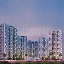 Gallery Cover Image of 1573 Sq.ft 3 BHK Apartment for buy in Godrej 24, Volagerekallahalli for 9500000